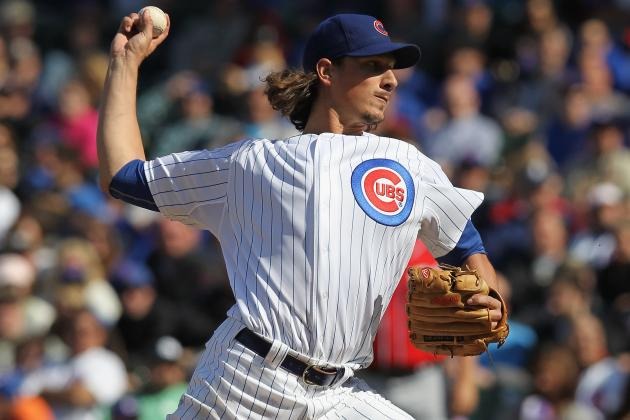 Chicago Cubs: What the 2013 Roster Will Look Like