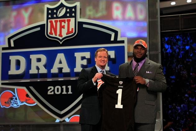 2012 NFL Draft: What the Browns Could Do to Make Headlines in a Good Way