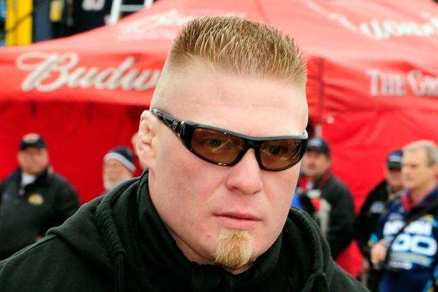 Brock Lesnar Chronicles: Week 2 in the UFC Legend's Return to the WWE