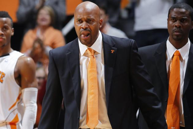 Tennessee Basketball: Profile of JUCO Signee D'Montre Edwards