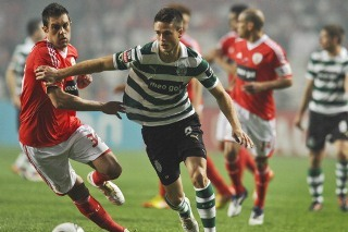 Portuguese League: Patricio, Sporting Beat Benfica 1-0 in Lisbon Derby