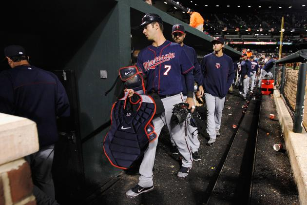 Minnesota Twins 2012: Why This Team Will Have Another Terrible Season