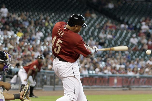 Carlos Lee: How 350th Career Home Run Helps the Slugger Join Elite Group