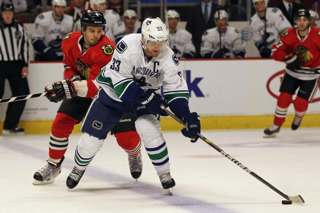 NHL Playoff Predictions 2012: Daniel Sedin and Injured Stars Who Must Shine