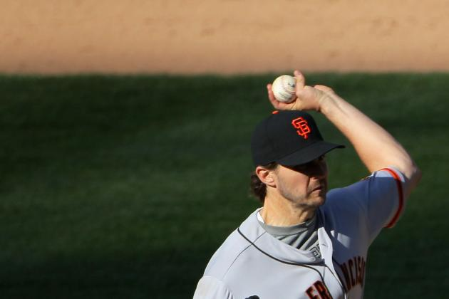 Barry Zito and Giants Shock the World, Embarrass the Colorado Rockies