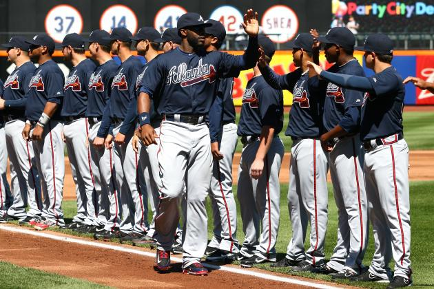 Atlanta Braves: Do They Have Enough Depth to Compete in the NL East?