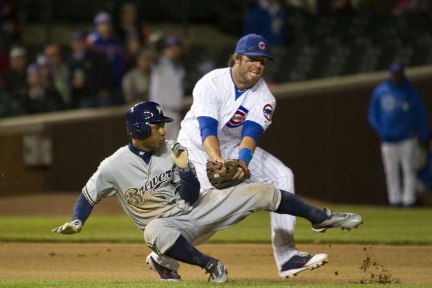Lessons Learned from the Chicago Cubs' Loss to the Milwaukee Brewers