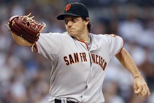 San Francisco Giants: Can This Be Zito's First Winning Season with the Club?