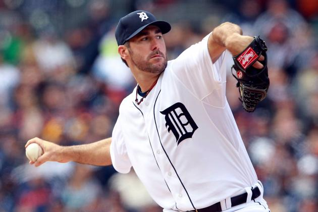 Justin Verlander: Is His Hammer Curveball the Best in Baseball?