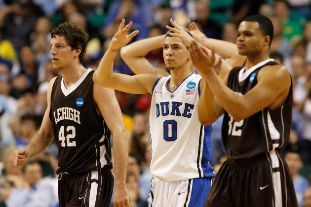 Duke Basketball: Are Blue Devils' Days as Title Contender Over?