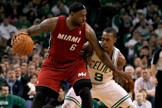 Heat vs. Celtics Rivalry: Which Franchise Has More to Lose in Tuesday's Rematch?
