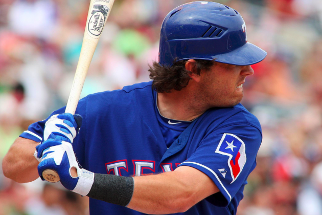 Ian Kinsler Receives Massive Contract Extension from Texas Rangers