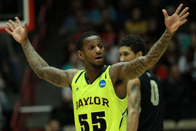 Big 12 Basketball: Recapping the Baylor Bears' 2011-12 Rollercoaster Season
