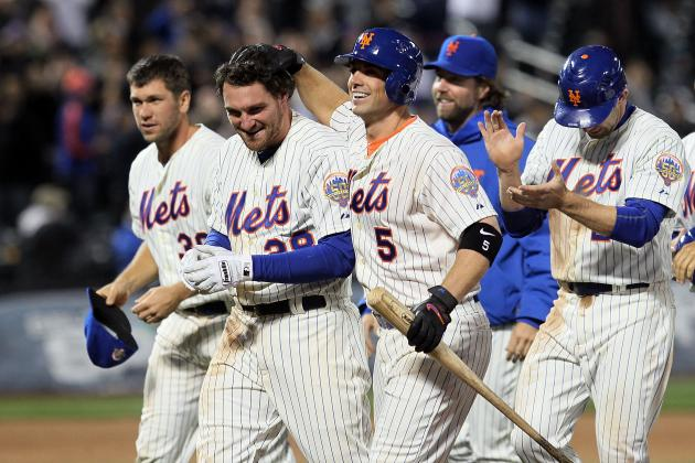 David Wright, New York Mets Giving Fans a Reason to Watch Early on