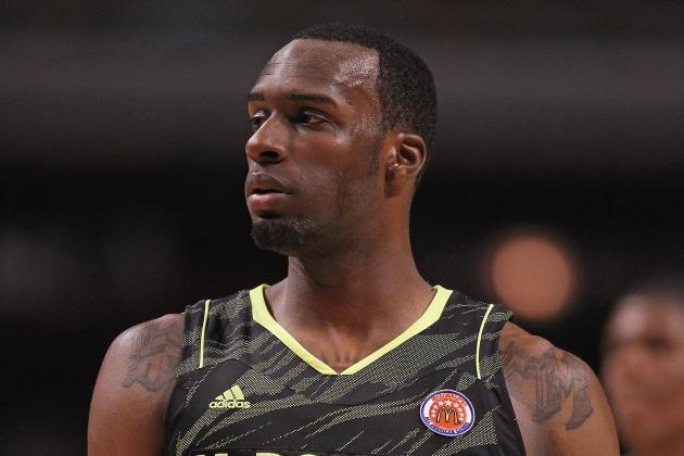 Shabazz Muhammad: When and Where to Watch McDonald's All-American's Decision