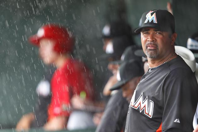 Ozzie Guillen: Marlins Must Fire Manager Following Community Backlash