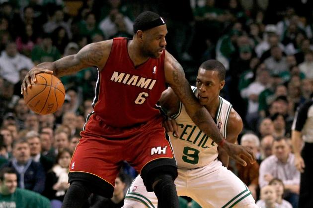 Boston Celtics: What a Celtics Win Against the Heat Means for Boston