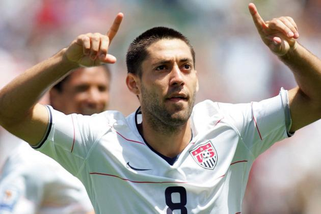 Clint Dempsey: Is He the Best American-Born Soccer Player Ever?