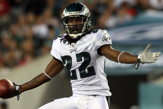 NFL Rumors: Power Ranking Best Fits for Philadelphia Eagles' Asante Samuel