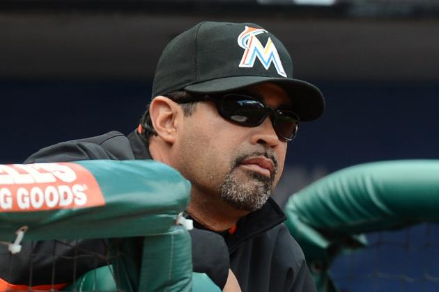 Ozzie Guillen's 5-Game Suspension by Miami Marlins Is Sufficient Punishment