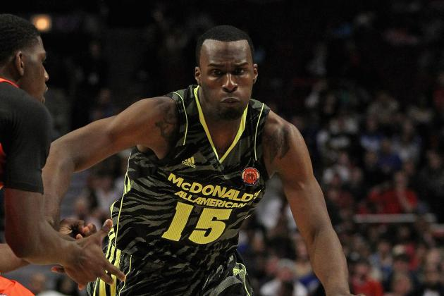 Shabazz Muhammad: Decision Will Drastically Change College Basketball Landscape