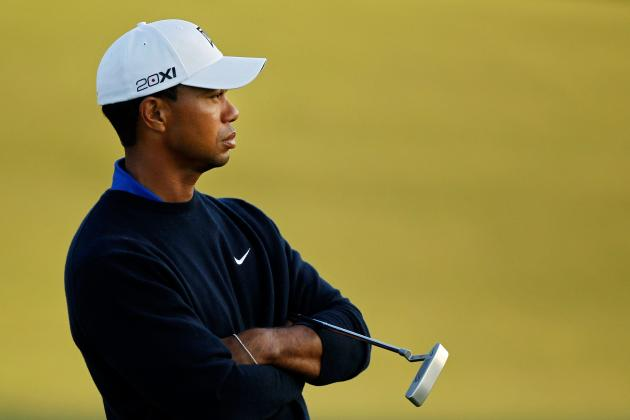 Tiger Woods: Why Tiger Must Improve Focus and Maintain Fiery Attitude