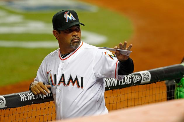 Ozzie Guillen Suspension: 5 Games Not Nearly Enough for Marlins Manager
