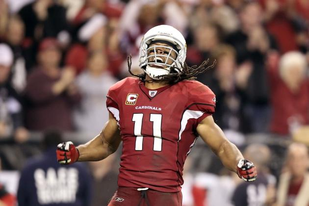 2012 Arizona Cardinals Schedule: Full Listing of Dates, Time and TV Info