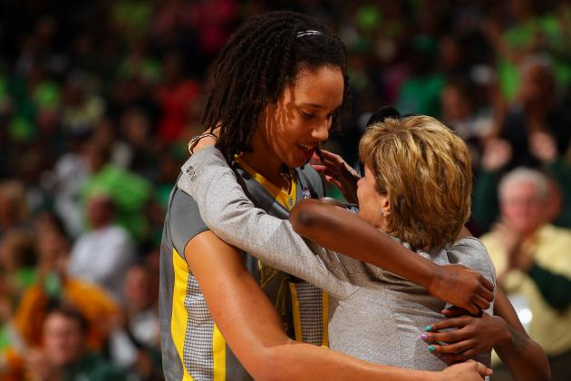 Brittney Griner and Baylor Lady Bears: Finished Business, or Only Just Begun?