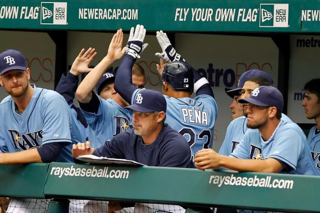 Tampa Bay Rays: Why Rays Have the Deadliest Rotation in the American League