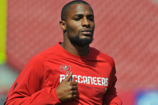 Tampa Bay Buccaneers Shocker: Tanard Jackson Released After Failed Physical