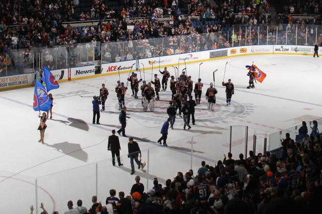 NHL New York Islanders: An Honest Look at This Past Season