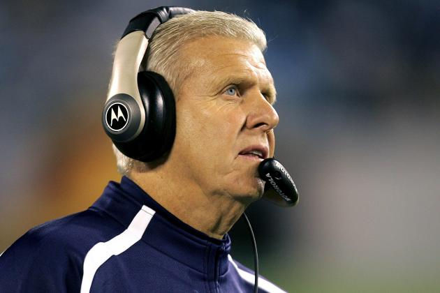 Bill Parcells Saints: Coveted Head Coach Reportedly Set to Stay Retired