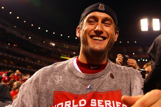 St. Louis Cardinals: David Freese Cementing His Position as Fan Favorite