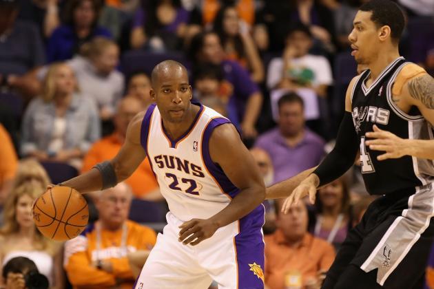 Fantasy Basketball: Redd Resurgence
