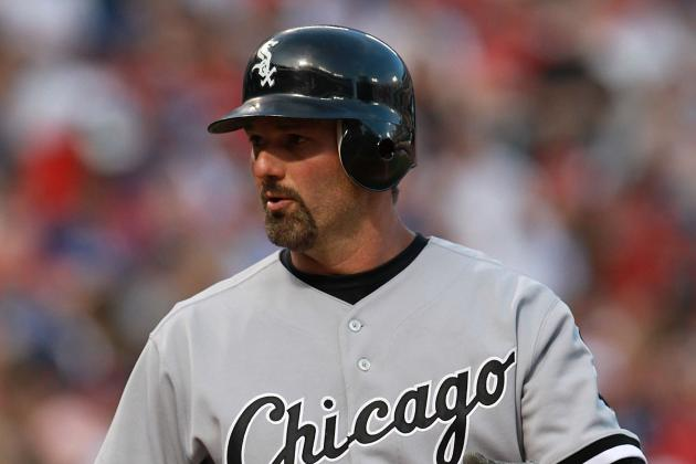 Paul Konerko: Despite Speed Bumps, Ballplayer Reached Impressive Milestone