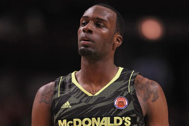 Shabazz Muhammad: Breaking Down What Duke, Kentucky and UCLA Have to Offer