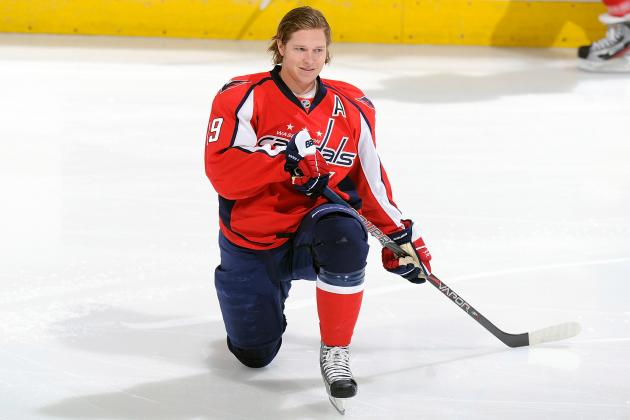 Why Nicklas Backstrom Is the Capitals' Key to Upsetting the NHL Champ Bruins
