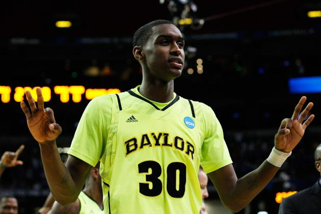 Baylor Freshman Quincy Miller to Return for Sophomore Year