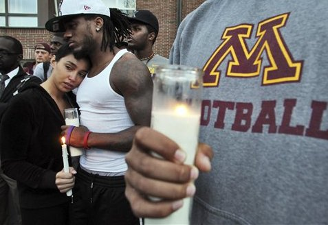 Gophers Establish Memorial Fund