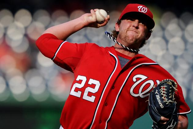 Washington Nationals: Davey Johnson Needs to Settle on Brad Lidge as Closer