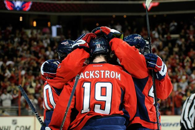 Washington Capitals: Will Nick Backstrom Be a Difference Maker in the Playoffs?