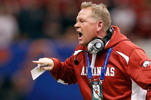 Bobby Petrino Fired: Should Personal Failures Have Anything to Do with Winning?