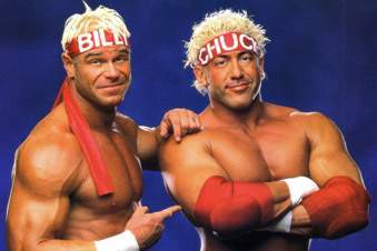 WWE News: How Far Was Billy Gunn Willing to Go to Get Billy and Chuck Over?