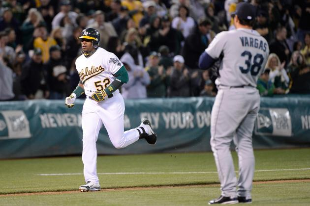 Oakland A's: Will They Trade Yoenis Cespedes Before His Contract Expires?