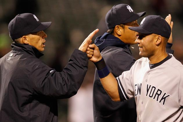 2012 MLB Predictions: How the Yankees and Red Sox Will Rebound from Slow Starts