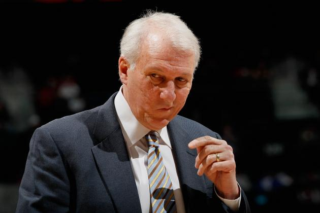 Gregg Popovich Sits Spurs Big 3: Right or Wrong Move?