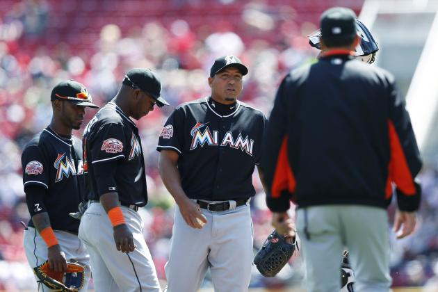 Miami Marlins: Will Poor Start Cause Clubhouse Unrest?