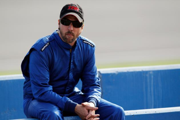 David Reutimann: Why Stupid Driving Like That Is Going to Ruin NASCAR