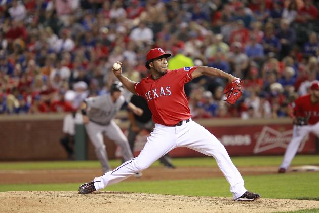 Seattle Mariners: Struggles Against Neftali Feliz Continue